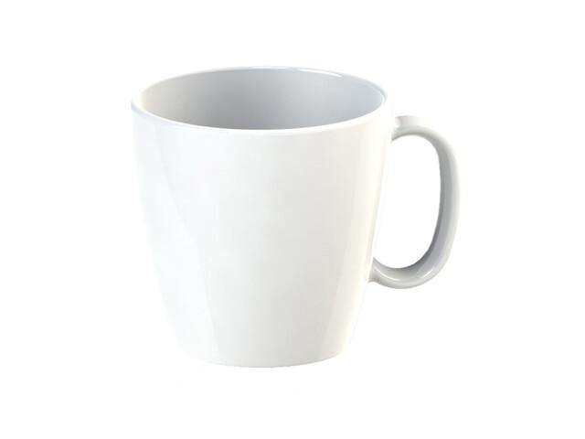 Waca PBT Tasse 230ml weiß